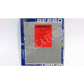 PLACA BAQUELITA TOPOS PASO 5,08 120X140mm REPROCIRCUIT