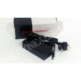 ALIMENTADOR CONMUTADO 12V 5A (5,5X2,1mm)