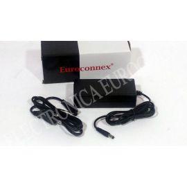 ALIMENTADOR CONMUTADO 12V 3,5A (5,5X2,1mm)