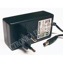 ALIMENTADOR CONMUTADO 15V 1,5A (5,5X2,1mm)