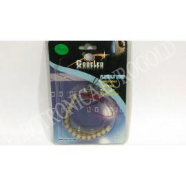 TIRA DE LED FLEXIBLE 16 CM DC12V