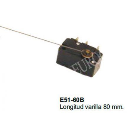 MICRORRUPTOR CHERRY E51-60B