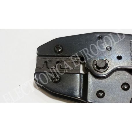 TENAZA CRIMPADORA AWG14-22 PIN SUB-D / V35