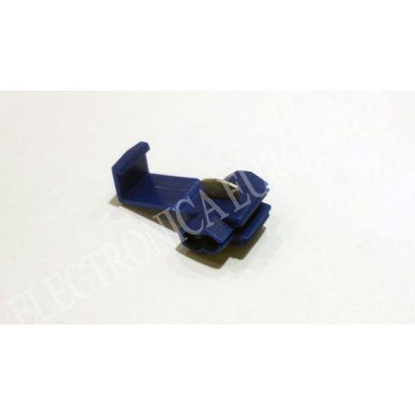 BLISTER EMPALMADOR 1-2,5mm AZUL