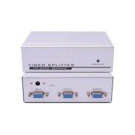 SPLITTER VGA 2 MONITORES 150MHz EUROCONNEX-3