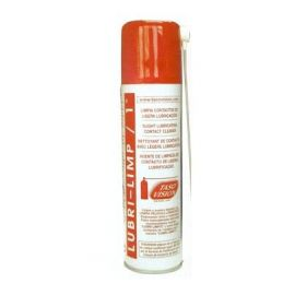 SPRAY LIMPIACONTACTOS 250ml LUBRI-LIMP/1