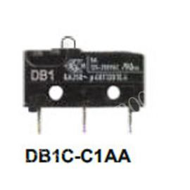MICRORRUPTOR CHERRY SERIE DB1C-C1AA