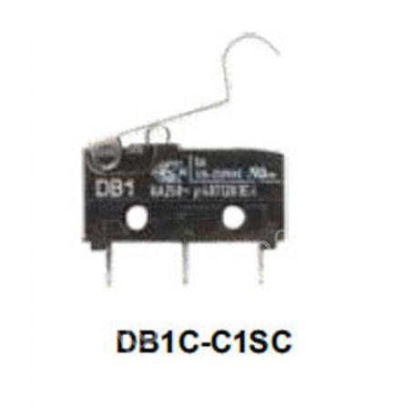 MICRORRUPTOR CHERRY SERIE DB1C-C1SC