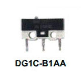 MICRORRUPTOR CHERRY SERIE DG1C-B1AA