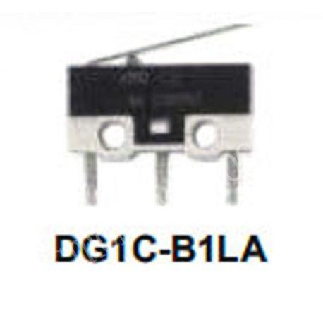 MICRORRUPTOR CHERRY SERIE DG1C-B1LA
