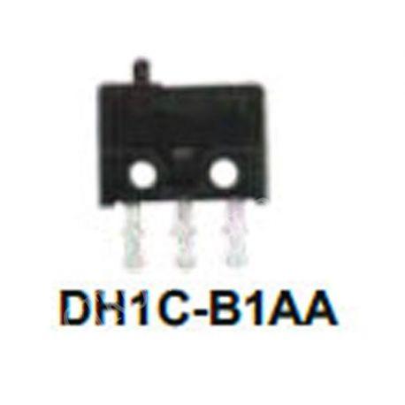 MICRORRUPTOR CHERRY SERIE DH1C-B1AA