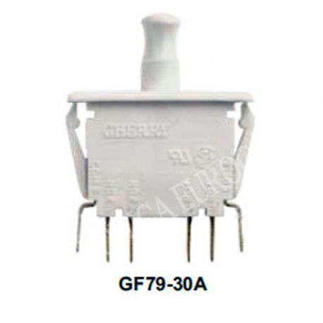 MICRORRUPTOR CHERRY GF79-30A