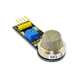 MODULO SENSOR DE GAS ANALOGICO MQ-2
