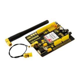 MODULO SHIELD GSM/GPRS SIM900 PARA ARDUINO
