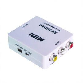 CONVERSOR DE RCA A HDMI