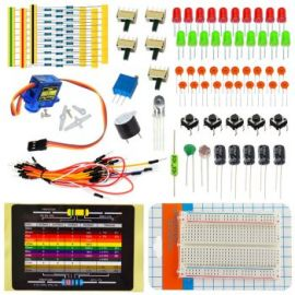 KIT BASICO FUNDUINO 21 COMPONENTES