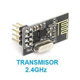 MODULO TRANSMISOR DE 2,4GHZ NRF24L01