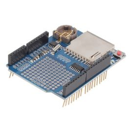 MODULO DATA LOGGING SHIELD XD-204 PARA ARDUINO