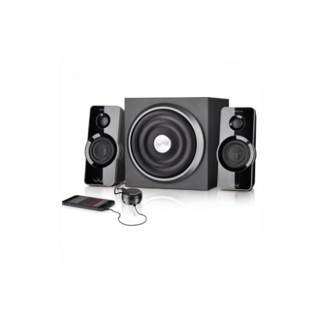 ALTAVOCES DE ORDENADOR 2.1 30W SPEEDLINK MULTIMEDIA