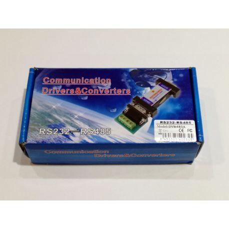 CONVERTIDOR RS232 A 485