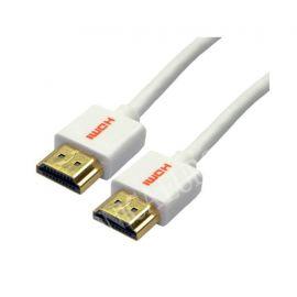 CONEXION HDMI M - HDMI M 1,5mts SLIM DCU