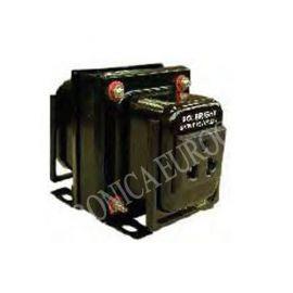 AUTOTRANSFORMADOR 110/220VAC 500W